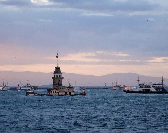 Rumunia Wakacje nad morzem czarnym