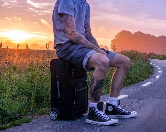 Co zabrać z sobą na wycieczkę?